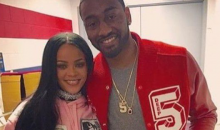 After Leading Wizards to 1st Division Title in 38 Years, Wall Shoots His Shot at Rihanna