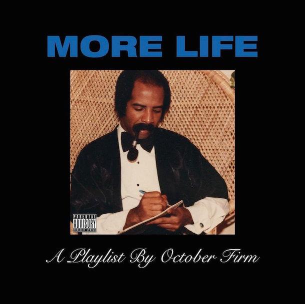 drake more life album cover
