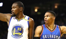 Kendrick Lamar References Durant-Westbrook Feud In New Track (Video)
