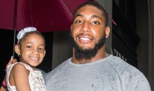 Devon Still on Daughter Leah's 2-Year Anniversary of Cancer Remission: 'Today, We Celebrate Your Strength'