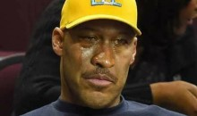 Social Media Enjoyed UCLA Being Eliminated & They Mercilessly Roasted LaVar Ball (PICS + TWEETS)