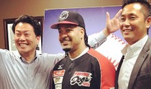 "Manny Ramirez Works ""Unlimited Sushi"" and ""Optional Practice"" Into New Japanese Baseball Contract"