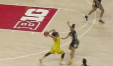 Maryland's Destiny Slocum Hits One of The Most Ridiculous Buzzer Beaters Ever (VIDEO)