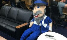 Israel's Baseball Team Has the Seriously Awesome Mascot 'Mensch on a Bench' (Video)