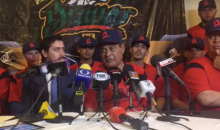 "Mexican Baseball Manager Says He Was the Victim of Bizarre ""Virtual Kidnapping"""