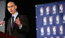 "NBA Commissioner Adam Silver Threatens Teams with ""Significant Penalties"" for Resting Players"