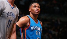 Colin Cowherd: 'Westbrook Should Be Disqualified From MVP Race. He's a Delusional Ballhog' (VIDEO)