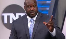 Shaq is Also a Flat-Earth Truther: 'I Drive Coast To Coast & This Sh-t Is Flat To Me' (AUDIO)