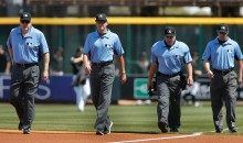 MLB Rules Changes for Next Season Include Changes to Intentional Walks and Challenges