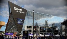 US Bank Stadium Is Killing Record Numbers of Birds, Just as Experts Feared (Pics)