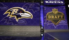 14-Year-Old Cancer Survivor To Announce Ravens' 1st Pick At NFL Draft (VIDEO)