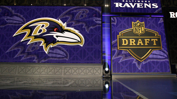Ravens Select Marlon Humphrey: Instant Reaction
