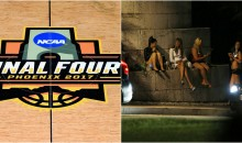 FBI Called In To Shut Down Prostitution Activity During Final Four