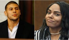 Shayanna Jenkins-Hernandez Doesn't Think Aaron Committed Suicide, So She's Suing The State