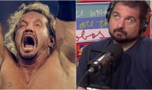 Diamond Dallas Page Goes OFF On Dan Le Batard, Dropping F-Bombs & Calling Him A Monkey (VIDEO)