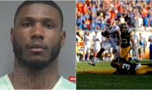 Ex-Gators Daniel McMillian Whips Out Penis In Front of Woman; Gets Kicked in His Nuts Right After