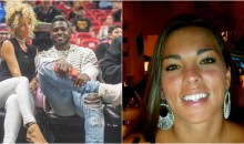 Antonio Brown's Pregnant Baby Mama Vents About Him Leaving Her For an Instagram Model