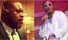 Shaq Tries to Translate Lyrics to Future's Song: 'I Don't Know What The F-ck He's Saying' (VIDEO)