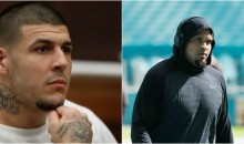 REPORT: Mike Pouncey Spoke With Aaron Hernandez Day Before He Committed Suicide