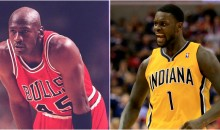 Lance Stephenson Compares His Comeback to Pacers to Michael Jordan's 1st Comeback To The League (VIDEO)