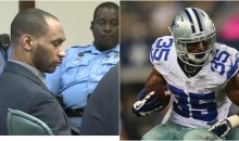 Ex-Cowboys RB Joseph Randle Found Guilty In Battery Case After Running People Over With His Car