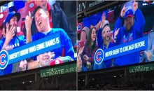 Cincinnati Reds Troll Chicago Cubs Fans With a 'Bandwagon Cam' (PICS)