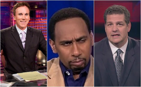 Espn To Cut More Than 40 On Air Personalities In May Total Pro Sports