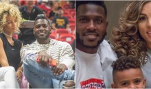 Antonio Brown Comes To His Senses; Dumps Instagram Model To Get Back With His Family