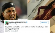 Donald Penn's Side Chick Plans To Expose Him After He Called Her a 'Thot'