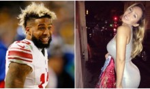 Odell Beckham Jr Has a New Girlfriend and It Turns Out She's Insanely Hot (PICS)