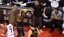 Cleveland Cavaliers Have Omitted References to the Warriors in Drake's Song (Video)