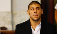 Aaron Hernandez's Toxicology Report Proves Someone Lied About Parts of His Alleged Suicide