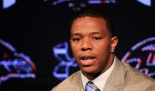 Ray Rice Reportedly Hired as High School RB Coach in New Jersey