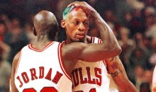 Dennis Rodman Says LeBron Resting Shows He's Not As Tough As Jordan