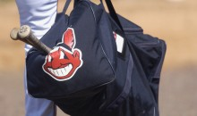 MLB 'Making Progress' With Indians on Dropping Chief Wahoo Logo