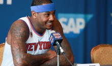 After Cheating on Wife, Melo Reportedly Kicks La La Off Board of Directors of His Charity