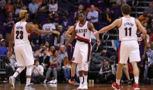 Blazers SF Mo Harkless Made Half A Million Dollars By Refusing to Shoot 3-Pointers