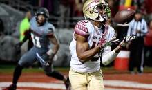 Former FSU WR Travis Rudolph's Dad Shot & Killed Outside of Club