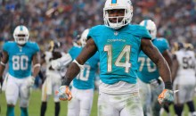 "Jarvis Landry Says They Will Sweep Patriots This Season: ""They're Not Our Big Brother Anymore"""