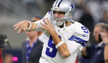 Report: Tony Romo Yet To File Retirement Papers