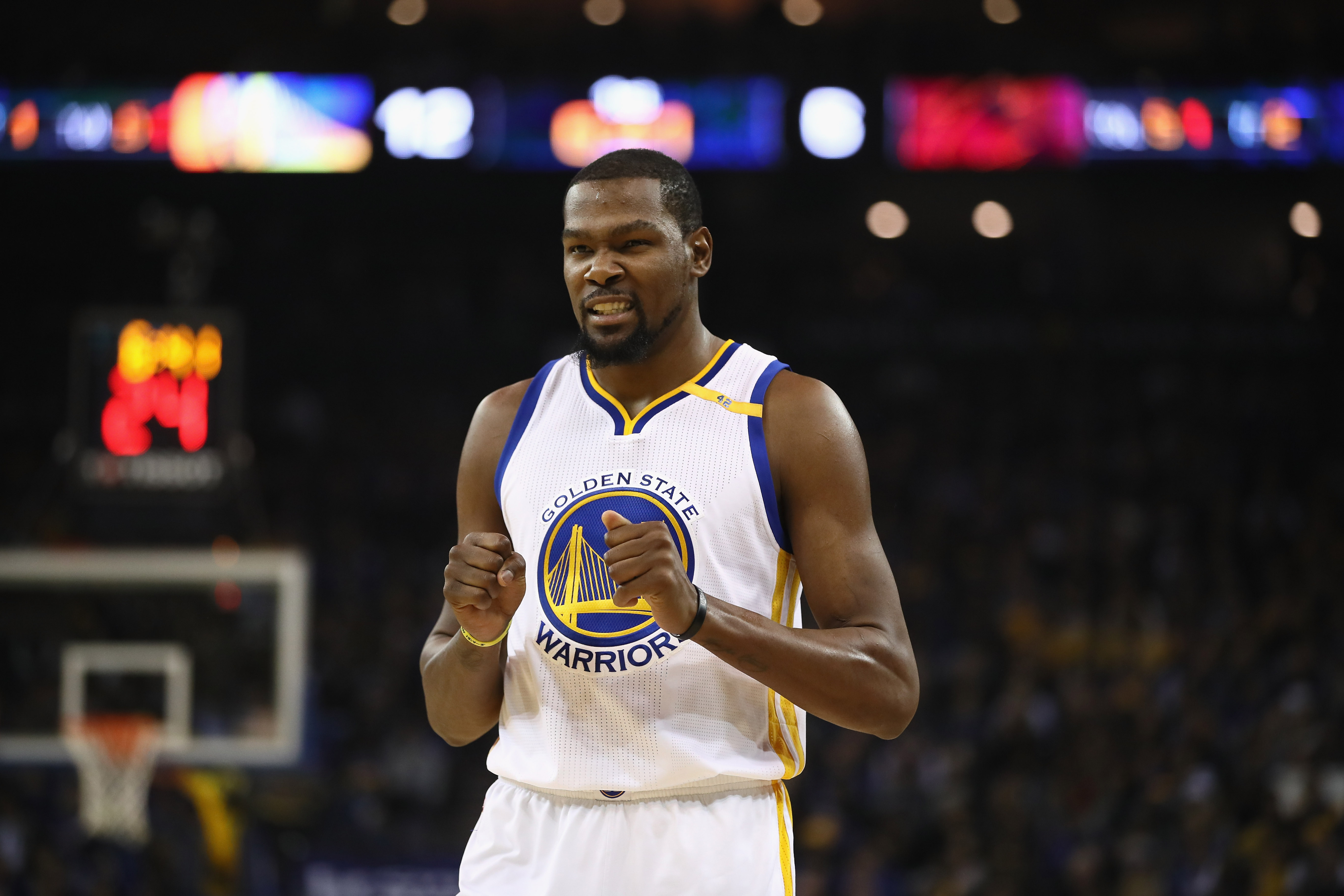 Image for Kevin Durant Apparently Has A Fake Twitter Account | Total Pro Sports