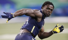 REPORT: Jabrill Peppers Fails Drug Test Just Ahead Of NFL Draft