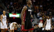 Dion Waiters Says The NBA Is Lucky The Miami Heat Aren't In The Playoffs