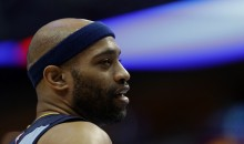 40-Year-Old Vince Carter Says He Plans To Play 2 More Seasons Before Retiring