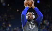 Warriors Have Ruled Kevin Durant OUT For Game 2 Against Portland