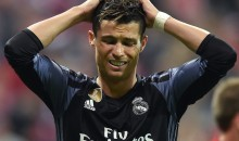 REPORT: Cristiano Ronaldo Allegedly Silenced Rape Accuser With $375K