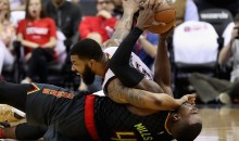 Upset Millsap Rips Wizards: 'We Were Playing B-Ball, They Were Playing MMA'