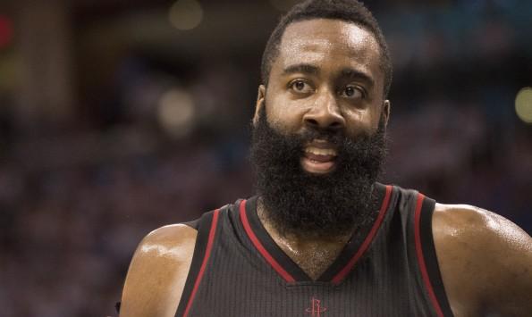 Houston Rockets v Oklahoma City Thunder - Game Three