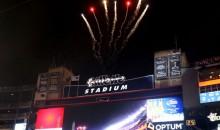 REPORT: Patriots Struggling To Find Room For 5th Super Bowl Banner At Gillette Stadium