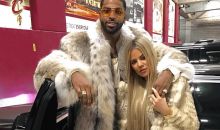 REPORT: Tristan Thompson Dumps Khloe Kardashian To Focus on Basketball